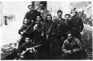 Brigata Matteotti Montagna